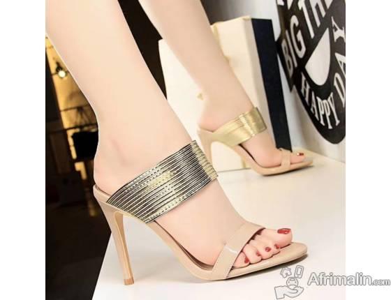 chaussures de classe pour femmes