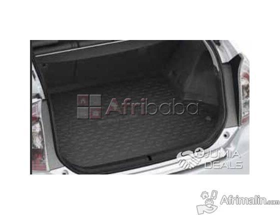 Tapis Bac De Coffre Antidérapant Pour Toyota Corolla 115