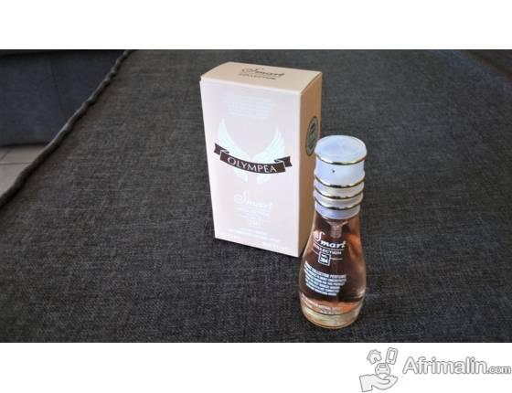Olympéa • Smart Collection • Parfum de poche