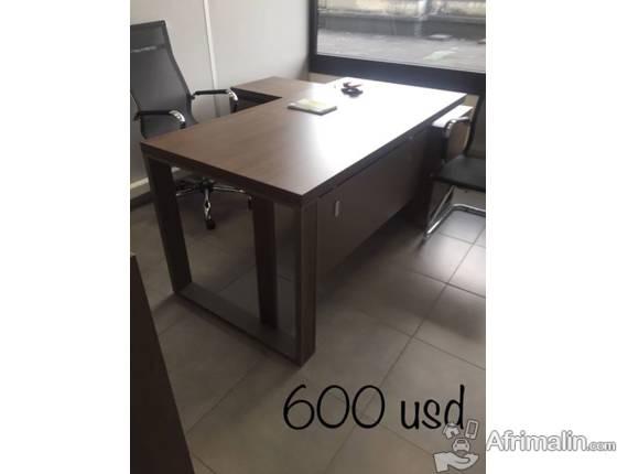 Divers meubles de bureaux kinshasa région de kinshasa