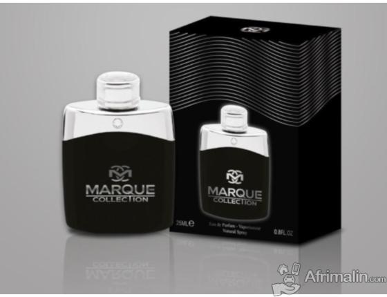 Parfum : Mont Blanc by LEGEND