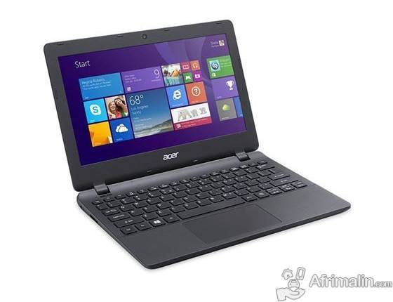 "Laptop 11"" ACER Aspire E11"