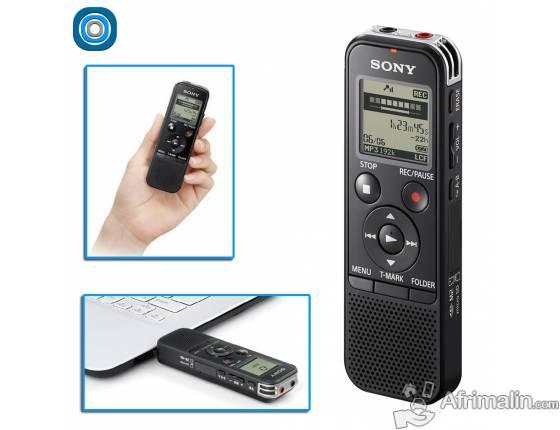Dictaphone Sony PX440