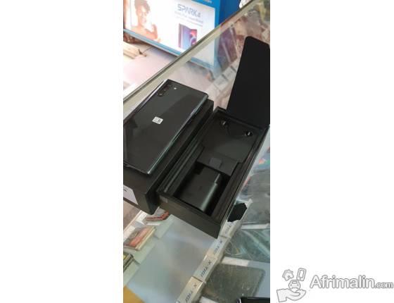 Samsung Note 10 Duos Sim