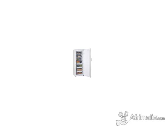 Congélateur Armoire 7 Tiroirs 235L INDESIT UIAA 12.1 - Blanc