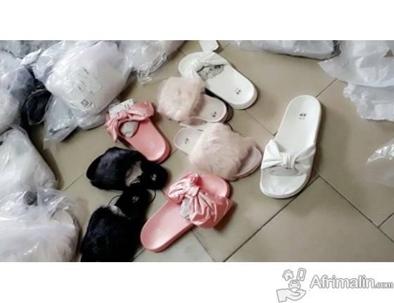 Sandales à vendre
