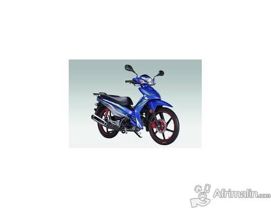 Moto lifan