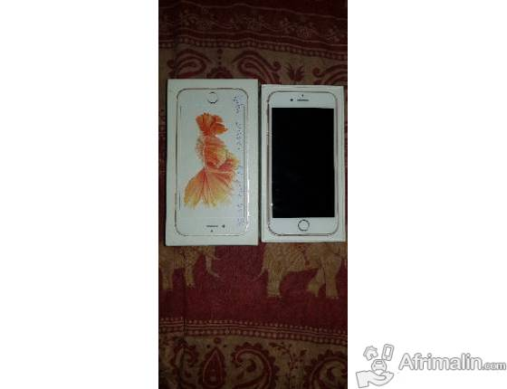 Iphone 6 s nouveau