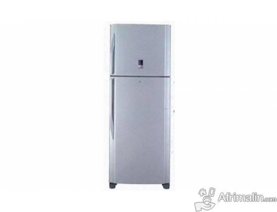 Réfrigérateur 492L SHARP SJ-K60M
