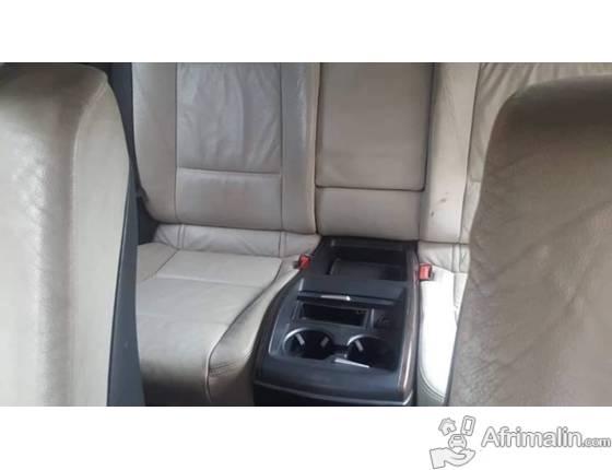 BMW X6 Années 2009