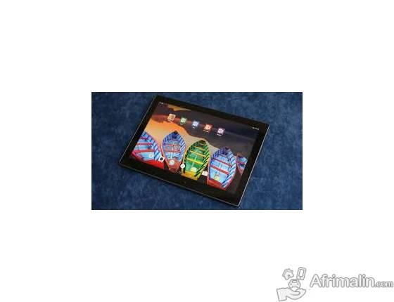 """tablette LENOVO 10"""" offre spéciale"""