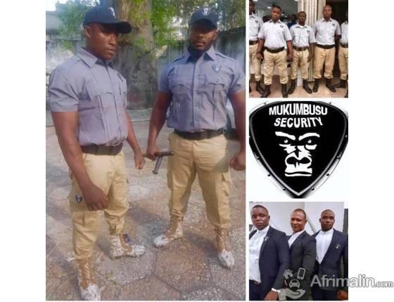 MUKUMBUSU SECURITY