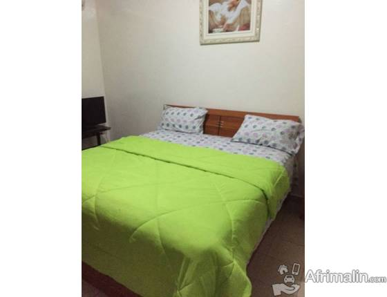 Location Appartement - Ngor