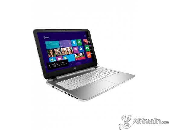 HP Pavilion 15-P143CL TouchSmart - 15.6""