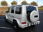 2019 Mercedes Benz G550 White - Full Option Gulf Spec