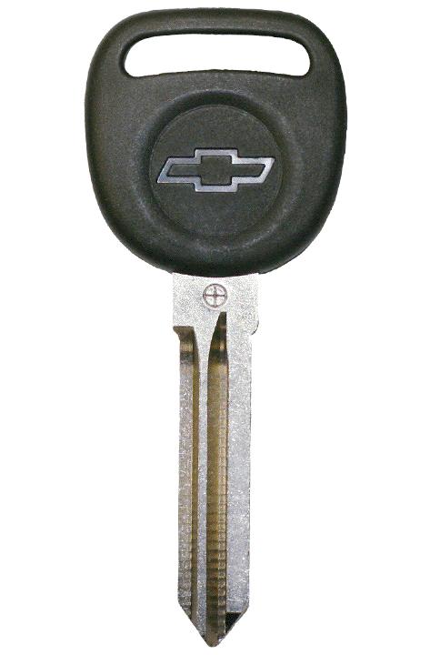 CHEVROLET Key Blanks - STRATTEC Security Corporation