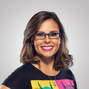 Andréia Ferraz