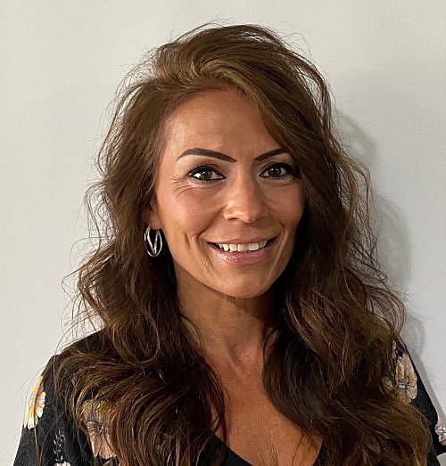 Melissa Sinclair