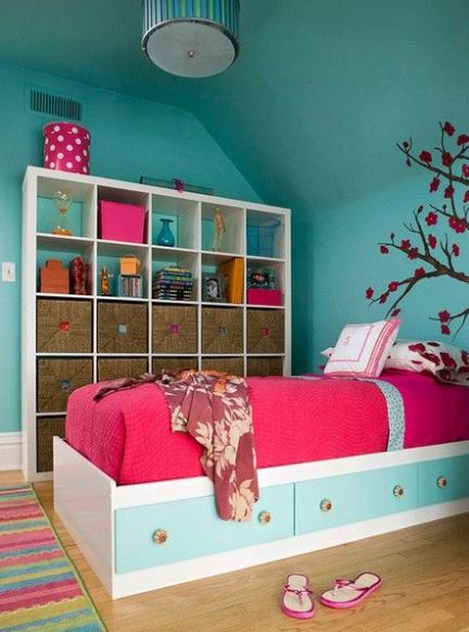 Kids\' Rooms: Storage Solutions for Every Age! - HAR.com