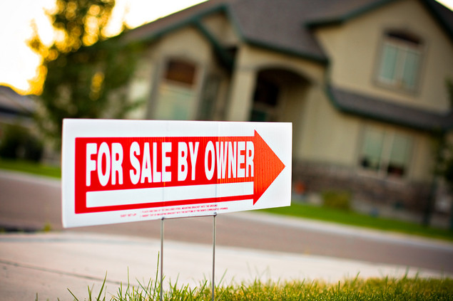 4 things to know about buying a for sale by owner home