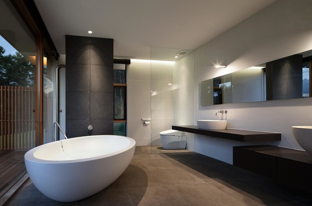 Luxury Modern Bathroom Design Ideas: What NOT To Do When Remodeling Bathrooms...