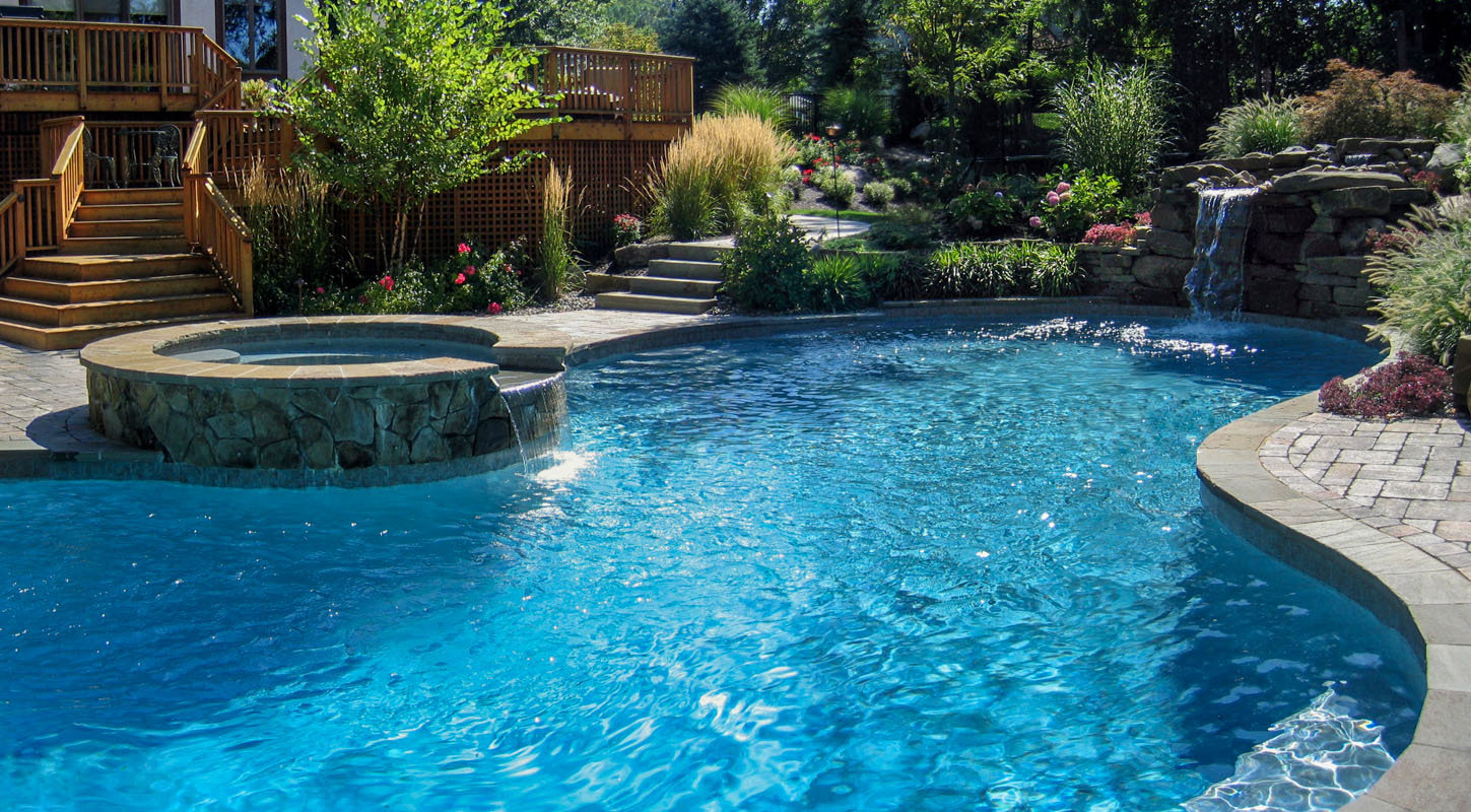 12 Point Pool Maintenance Checklist Har Com