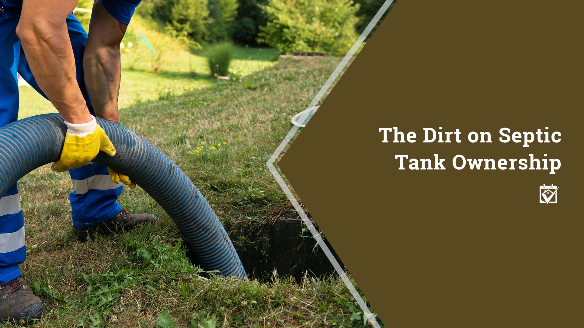 The Dirt on Septic Tank Ownership - HAR com