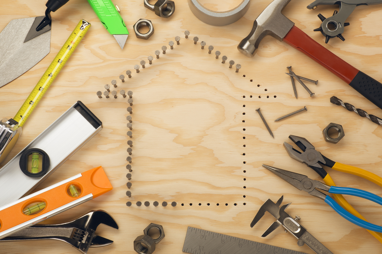 Home Repairs You Can Do Yourself