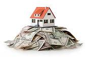 Property tax burden