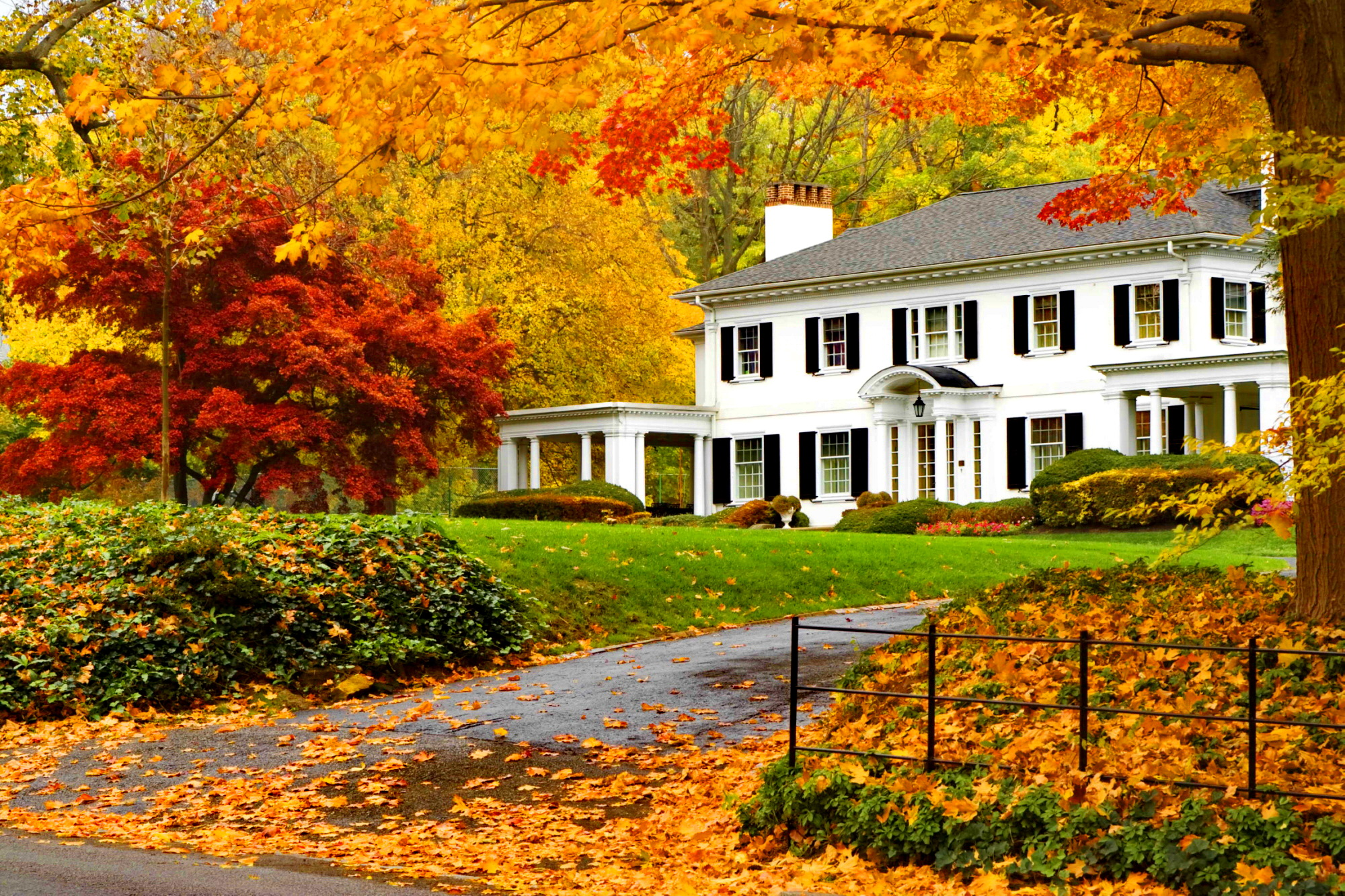 Tips for fall buying and selling