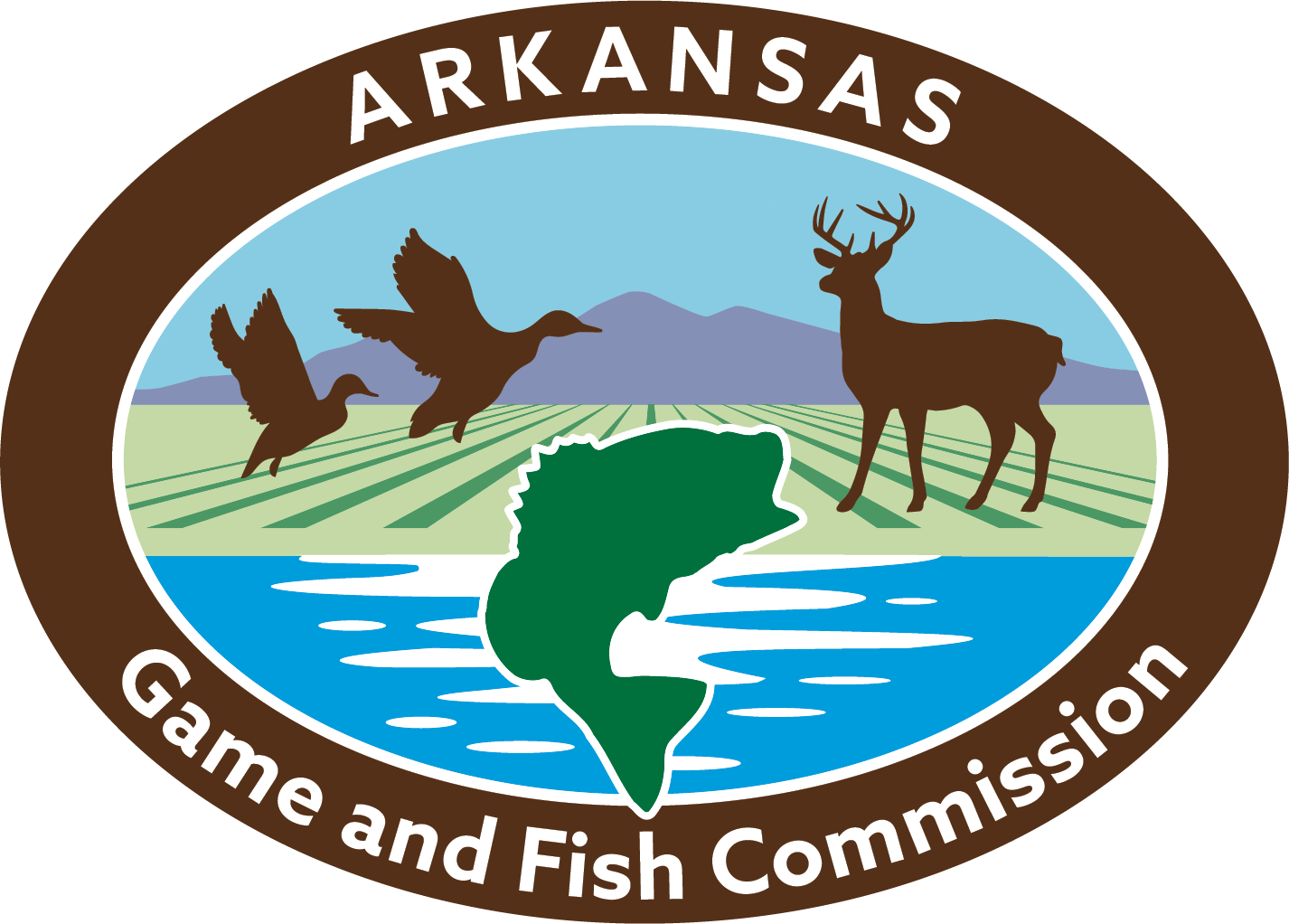 Arkansas game and fish commission for Arkansas game and fish commission