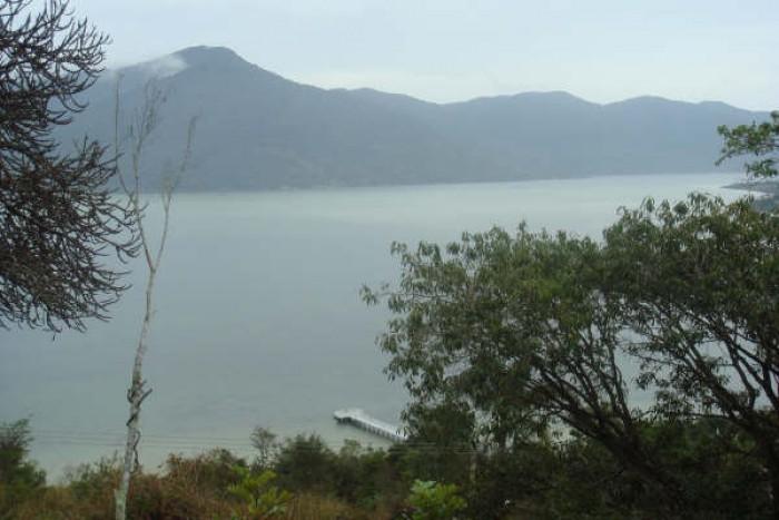 Terreno Código 5184 a Venda no bairro Barra da Lagoa na cidade de Florianópolis