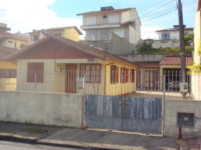 Terreno Código 5340 a Venda no bairro Jardim Atlântico na cidade de Florianópolis