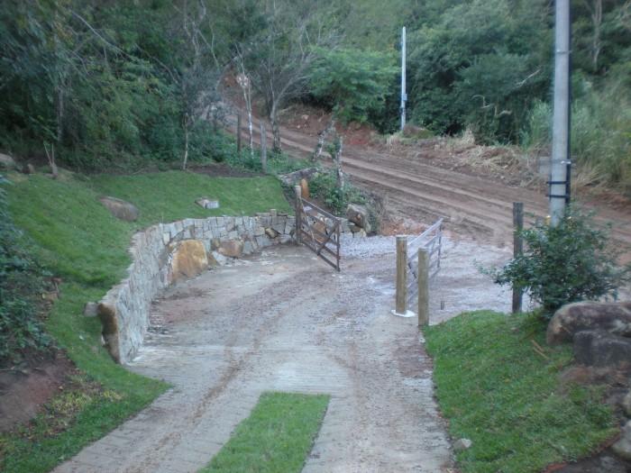 Sítio Código 7003 a Venda no bairro Vargem Grande na cidade de Florianópolis