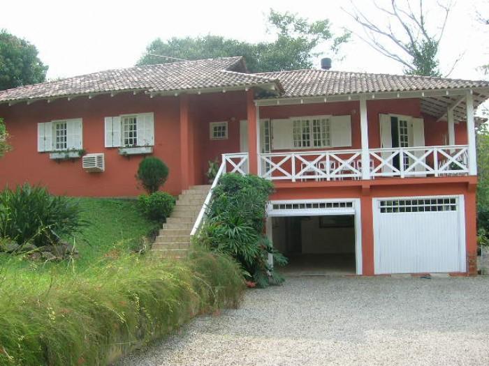 Sítio Código 7119 a Venda no bairro Vargem Grande na cidade de Florianópolis