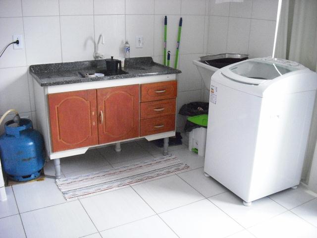5. Cozinha/área de serviço