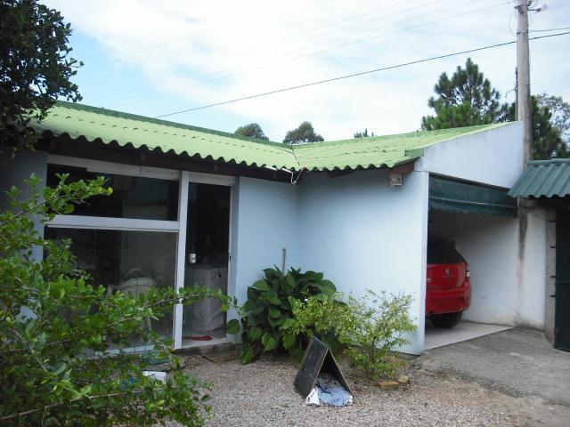 14. Lavanderia e Garagem