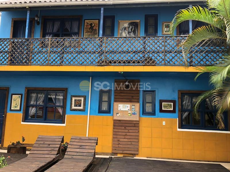 Pousada Código 9126 a Venda no bairro Ingleses na cidade de Florianópolis