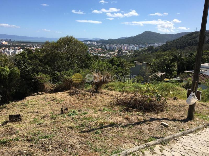 Terreno Código 9304 a Venda no bairro Córrego Grande na cidade de Florianópolis