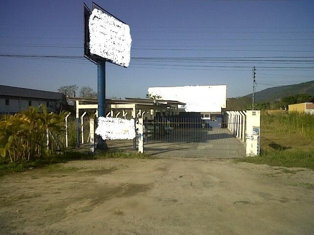 Terreno Código 9428 a Venda no bairro Vargem Grande na cidade de Florianópolis