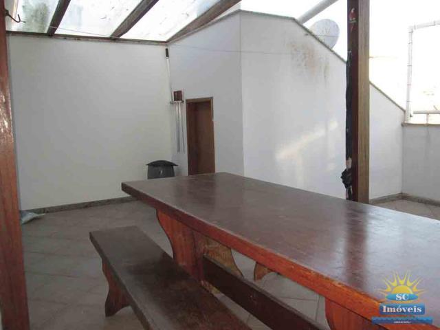Cobertura Código 9504 para alugar em temporada no bairro Ingleses na cidade de Florianópolis