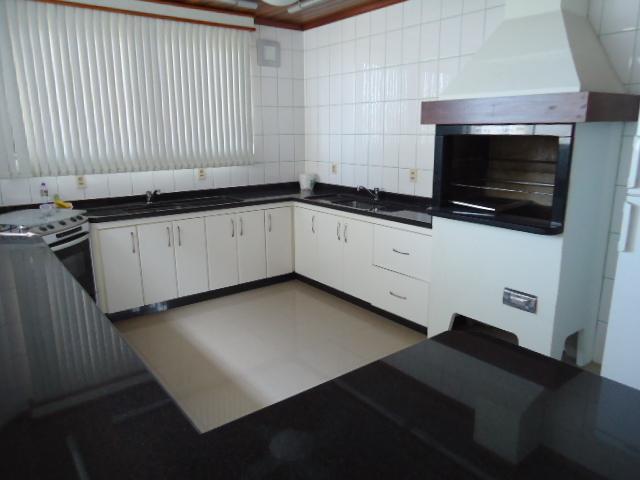 10. Cozinha - Salão de Festas