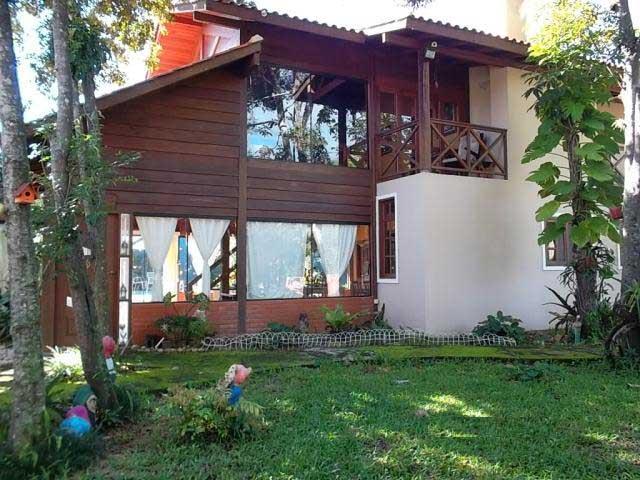 Casa Código 9942 a Venda no bairro Rio Vermelho na cidade de Florianópolis