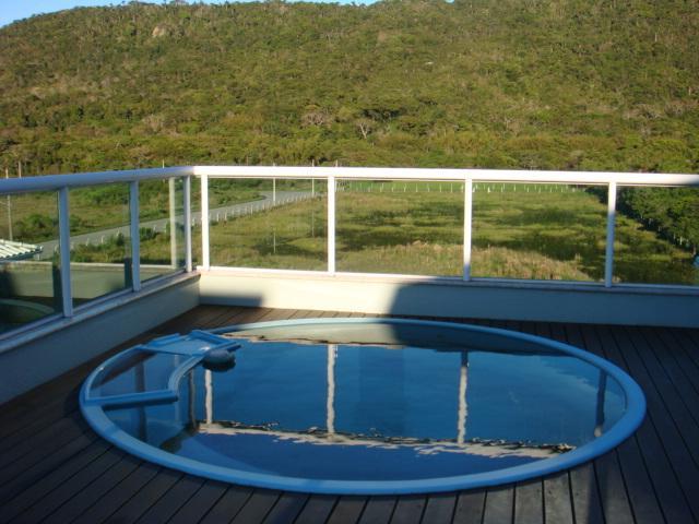13. piscina aquecida privativa