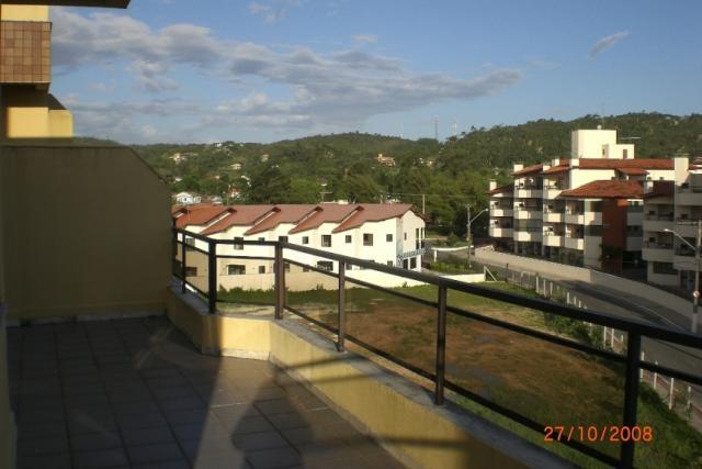 Cobertura Duplex Código 10094 a Venda no bairro Ponta das  Canas na cidade de Florianópolis