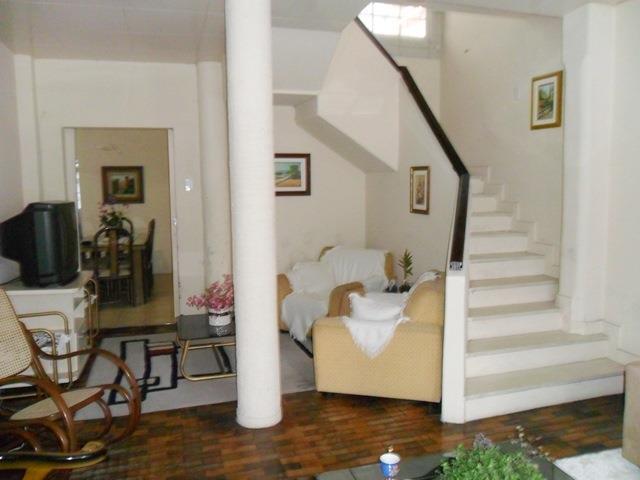 Casa Código 10374 a Venda no bairro Centro na cidade de Florianópolis