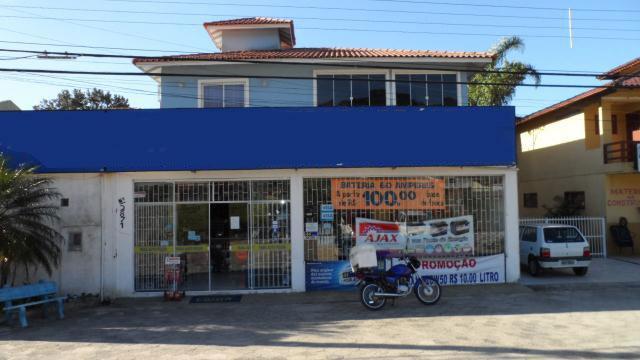 Galpão Código 10688 a Venda no bairro Vargem Grande na cidade de Florianópolis