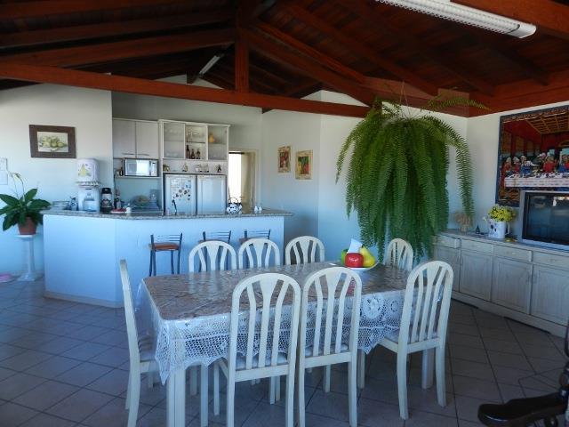 6. cozinha e sala