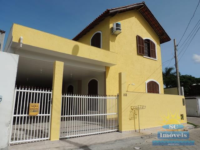 Casa Código 11338 a Venda no bairro Ingleses na cidade de Florianópolis
