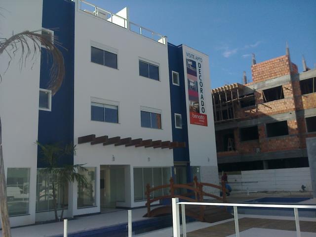 Cobertura Código 11468 a Venda no bairro Ingleses na cidade de Florianópolis